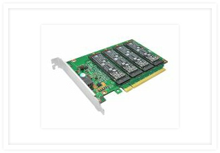 SLPE1254 PCIe 4 Ports M.2 NVMe SSD Adapter Card