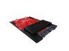 mSATA SSD to 1.8 SATA Drive Converter