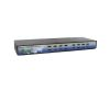 Rack-mountable 16-Port USB 2.0 Hub with Metal Case