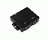 2-Port RS-232 USB-to-Serial Adapter, with Optical-isolation and Surge Protection, Metal Case