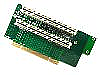 2U 32Bit Single Slot 90-Degree Right Angle PCI Riser Card (CLONE)