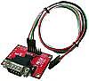 Raspberry Pi GPIO TX / RX to DB9M RS232 Serial Board