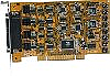 8 port serial PCI RS-232/RS-422/RS-485 Card