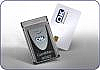 PCMCIA Smart Card Readers for Mobile Computing