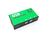 6-Port USB 3.0 Hub with Metal Case