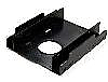2.5 inch HDD/SSD bracket for 3.5 inch drivers
