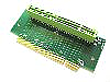2U 32Bit Single Slot 90-Degree Right Angle PCI Riser Card