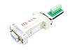 RS-232 to RS-485/RS-422 Converter