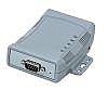 1-Port Serial to Ethernet Serial Device Server (RS-232)